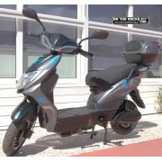 Elétrica Tipo Scooter Goose TWO