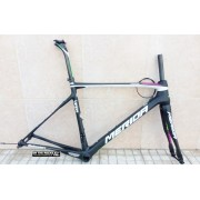Quadro original MERIDA LAMPRE Modelo RIDE - 2015