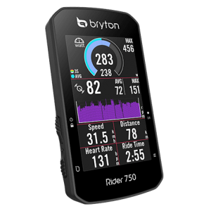 GPS Bryton 750E