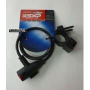 Cadeado SXP para Bicicleta 80cm
