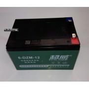 Bateria gel 12V - 12 Amp.