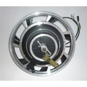 Roda posterior alumínio