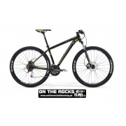Bike MERIDA BIG.NINE - TFS 100 29""