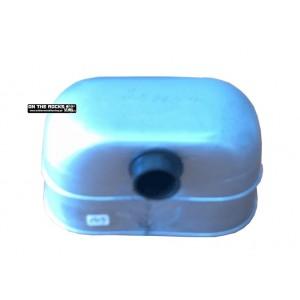 Caixa de Filtro de Ar CASAL 4V