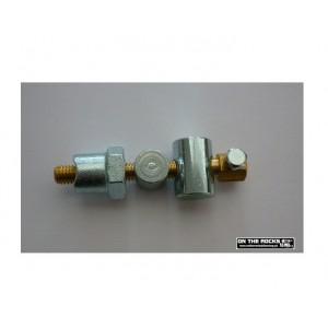 Afinador do travão traseiro com serra cabos - T0060