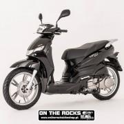 Scooter PEUGEOT - TWEET 125 4 Stroke