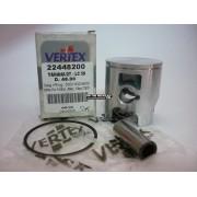 Pistão VERTEX Yamaha DT50LC - 1 Segmento