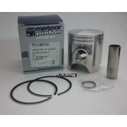 Pistão METEOR Yamaha DT125R/TZR125 - D.57,50MM