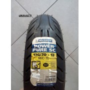 PNEU 120/70-13 53P SC MICHELIN POWER PURE