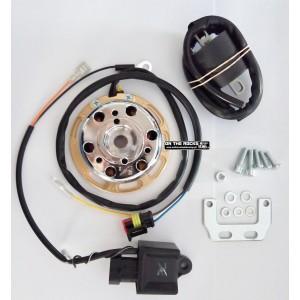 Rotor HPI Zundapp com luz