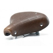 Selim SELLE ROYAL CLASSIC ONDINA BROWN - A171US1