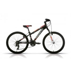 Bicicleta MEGAMO de Rapaz - roda 24