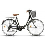 Bicicleta MEGAMO TAMRIU CITY 28