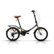 Bicicleta MEGAMO Dobrável ZAMBRA - roda 20