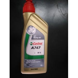 Oleo CASTROL A747 p/ Motores a 2T - Racing
