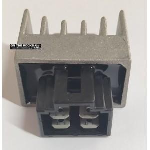 Regulador 12V /8A - CA/CC - 4 Fastons