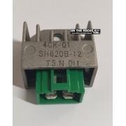 REGULADOR JAPONÉS SH671-12 - 12V - CA/CC - 4 FASTONS