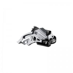 Mudança ACERA Frente FD-M3000TSX6 9V Top Swing Dual Pull (c/ adap.31,8mm) p/40